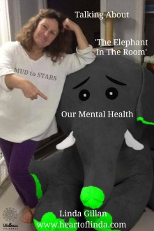 Our Mental Health - Elephant
