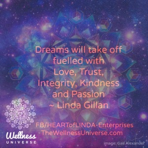 WU March 8 2015 Quote of the Day  Linda Gillan